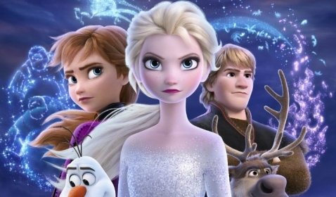 Frozen II Gusur Ford v Ferrari dari Puncak Box Office
