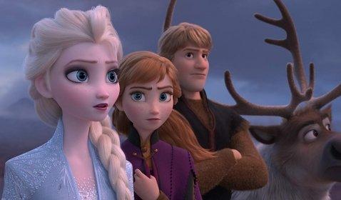 Review Frozen II: Film Berkualitas dan Penuh Pesona untuk Keluarga