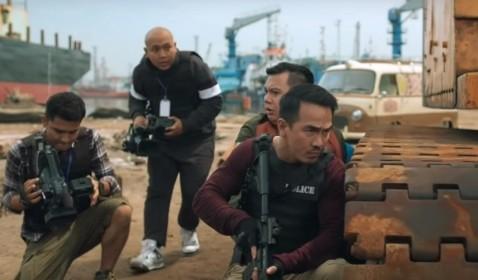Review Hit & Run: Suguhkan Action Seru dan Cukup Brutal