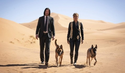 Review John Wick: Chapter 3 - Parabellum: Full Action Package!