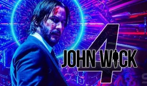John Wick 4 Rilis 21 Mei 2021?