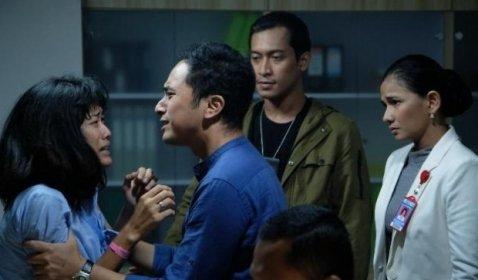 Review Lorong: Film Horor dengan Konsep Cerita dan Twist Menarik