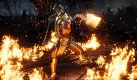 Mortal Kombat Versi James Wan Siap Tayang di 2021