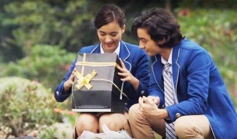 Review SIN: Film Tentang Keajaiban Cinta