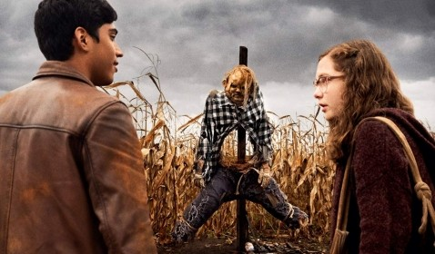 Review Scary Stories to Tell in the Dark: Horor Mencekam Terbaru dari Guillermo Del Toro