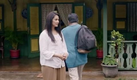 Review Si Doel The Movie 2: Ketika Doel Harus Memilih Antara Sarah dan Zaenab
