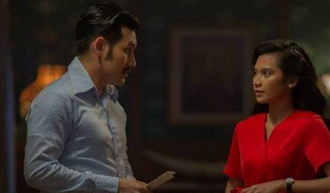 Review Si Manis Jembatan Ancol: Film Horor yang Komplit!!!