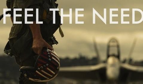 Ini Dia Trailer Resmi Top Gun: Maverick