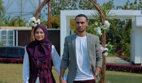 Review Wedding Agreement: Ketika Cinta Terhalang Perempuan Lain