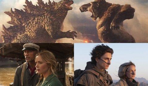 Ini Dia 25 Film Paling Dinanti Tahun 2021