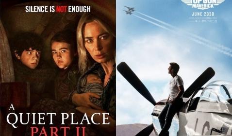 Dua Sekuel Box Office Ini Ubah Jadwal Rilis Lagi