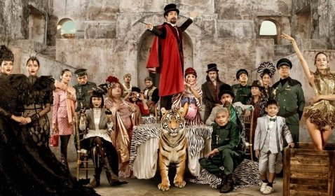 Review Abracadabra: Sajian Megah dengan Kemasan Unik