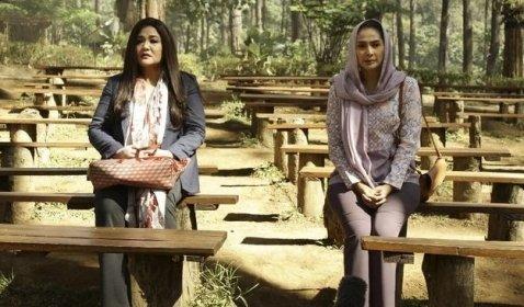 Review Akhir Kisah Cinta Si Doel: Bukan Hanya Soal Sarah dan Zaenab
