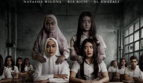 Review Aku Tahu Kapan Kamu Mati: Kelam dan Ngeri Maksimal!!!