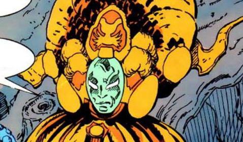 Film Tentang Para Penjahat Superhero DC Ini Tambah Karakter Baru