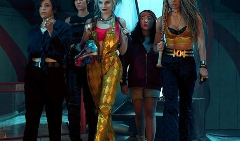Review Birds of Prey: Petualangan Baru Mantan Kekasih Joker