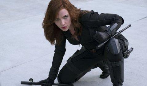 Black Widow Bakal Tayang Lebih Awal Di Bioskop Inggris