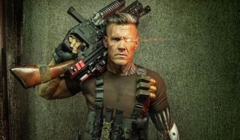 Deadpool 3 Tak Kunjung Dibuat, Spin-Off Cable Bakal Digarap?