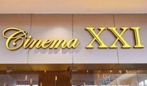 Bioskop Summarecon Mal Bekasi XXI Resmi Dibuka Kembali