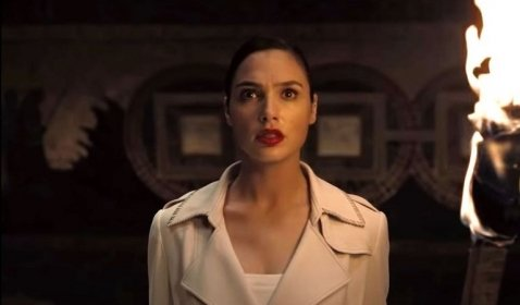 WOW! Ada Darkseid di Teaser Trailer Justice League Versi Zack Snyder!