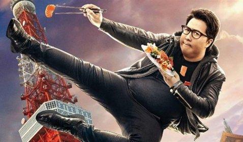 Review Enter the Fat Dragon: Ketika Donnie Yen Bertubuh Tambun