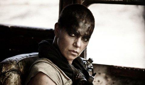 Prekuel Mad Max: Fury Road Tak Tampilkan Charlize Theron Sebagai Furiosa