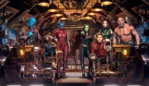Guardians of the Galaxy 3 Berpotensi Jadi Angsuran Terakhir