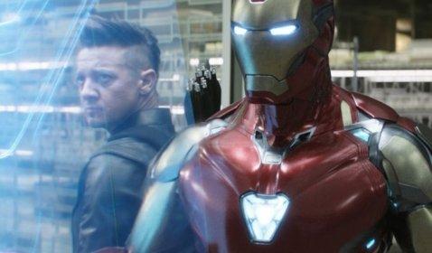 Bos Marvel Bicara Soal Bangkitkan Kembali Tony Stark di MCU