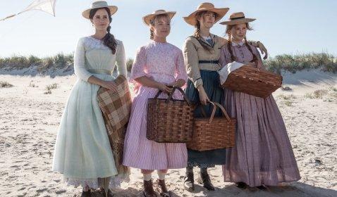 Review Little Women: Drama Keluarga yang Penuh Rasa