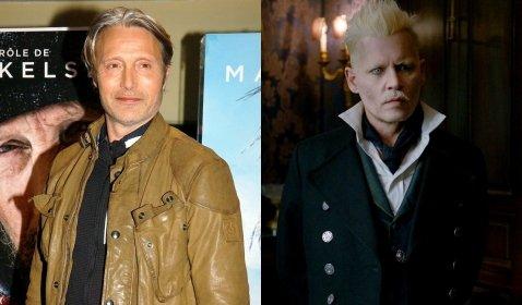 Bintang Doctor Strange Gantikan Johnny Depp di Fantastic Beasts?