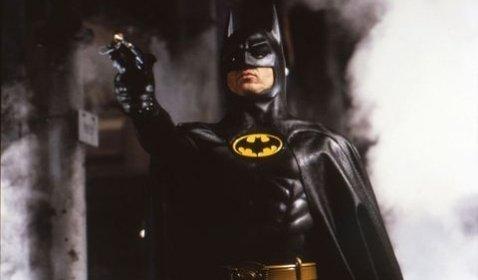 WOW! Michael Keaton Bakal Jadi Batman Lagi!