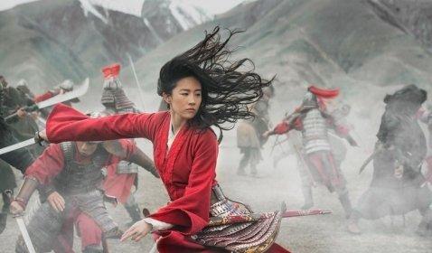 Disney Kembali Undur Jadwal Rilis Film Mulan
