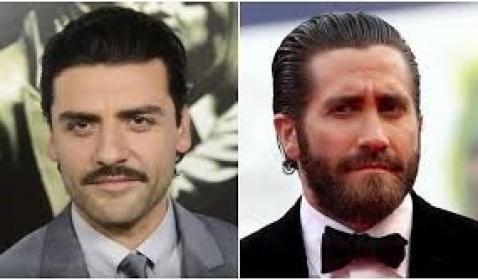 Jake Gyllenhaal dan Oscar Isaac Resmi Gabung di Film Francis and The Godfather