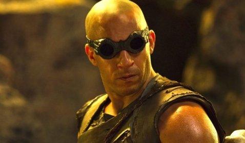 Vin Diesel Konfirmasi Kepastian Film Riddick 4