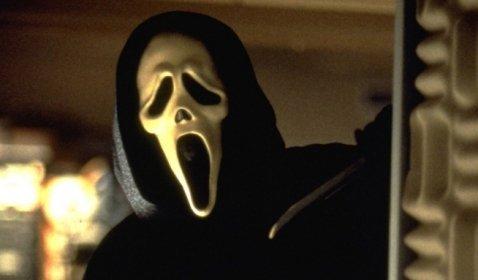 Scream 5 Siap Tayang di Tahun 2021