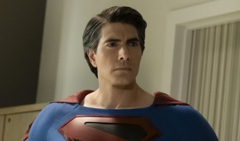 Bakal Ada Superman di Film Solo The Flash?