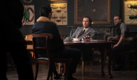 Review The Gentlemen: Action Comedy dengan Visual Menawan