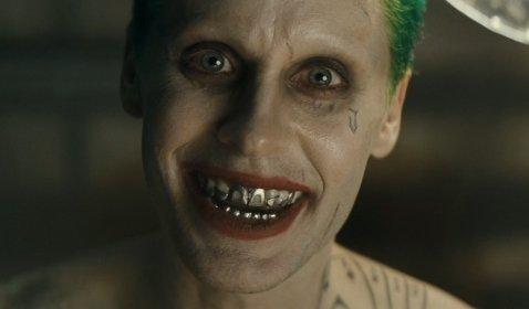 WOW! Adegan The Joker di Suicide Squad Ternyata Banyak Dipotong!