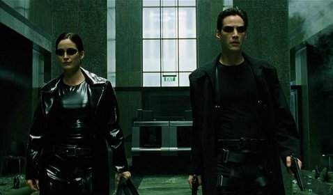 Virus Corona Bikin Syuting The Matrix 4 dan Uncharted Ditunda