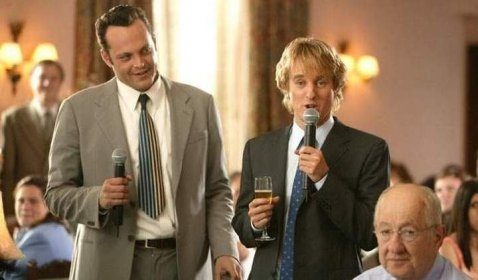 Vince Vaughn dan Owen Wilson Berpotensi Kembali di Sekuel Wedding Crashers