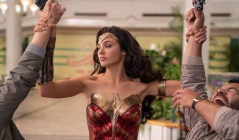 Wonder Woman 1984 Sukses Rajai Box Office di Akhir 2020