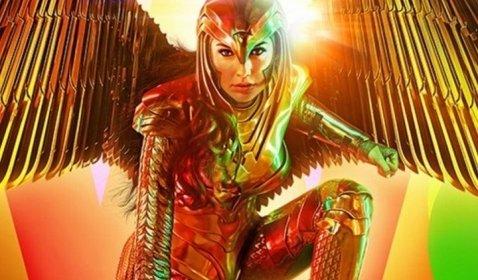 Masih Pandemi Covid-19, Jadwal Rilis Wonder Woman 1984 Diundur Lagi