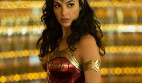 WOW! Wonder Woman 1984 Tayang 16 Desember 2020 di Cinema XXI