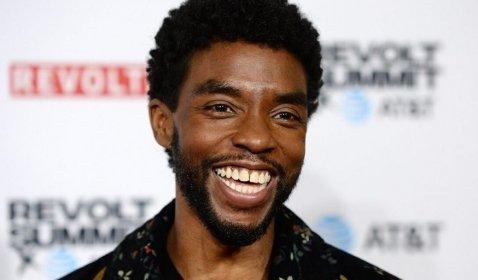 Produser Black Panther Ungkap Pesan Terakhir Chadwick Boseman