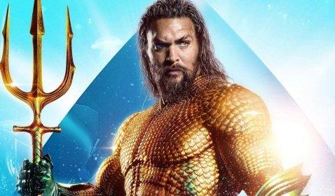 Ini Dia Penampilan Perdana Jason Momoa di Aquaman 2