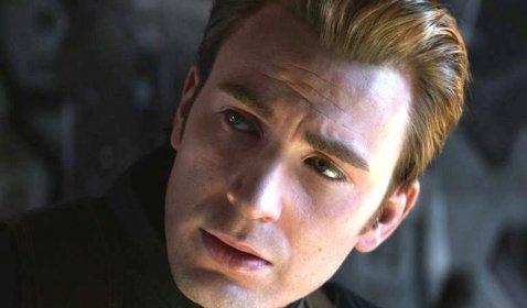 Ada Kesepakatan Baru, Chris Evans Balik Jadi Captain America?