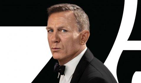 James Bond Baru Pengganti Daniel Craig Takkan Dibicarakan Sampai 2022
