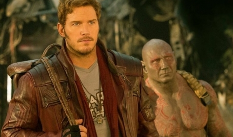 Marvel Ungkap Tanggal Rilis Resmi Guardians of the Galaxy 3