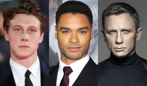 Dua Aktor Ini Calon Kuat Gantikan Daniel Craig Jadi James Bond