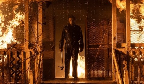 Halloween Kills Gusur No Time to Die dari Puncak Box Office